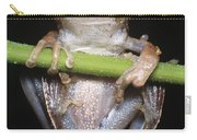 Blue-flanked Tree Frog Carry-all Pouch
