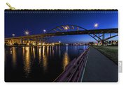 Blue Hour Hoan Carry-all Pouch