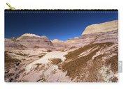 Blue Mesa Landscape Carry-all Pouch