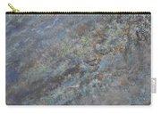 Blue Nebula #2 Carry-all Pouch