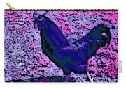 Blue Rooster Carry-all Pouch