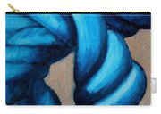 Blue Rope 2 Carry-all Pouch