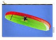 Blue Sky Paraglider Carry-all Pouch