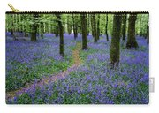 Bluebell Wood, Near Boyle, Co Carry-all Pouch