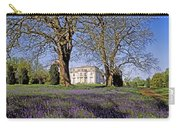 Bluebells In The Pleasure Grounds, Emo Carry-all Pouch
