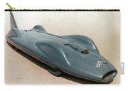 Bluebird, 1961 Carry-all Pouch