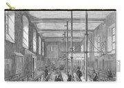Boarding School, 1862 Carry-all Pouch