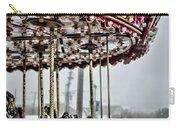 Boardwalk Carousel Carry-all Pouch