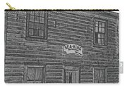 Boat Builders Cottage Carry-all Pouch
