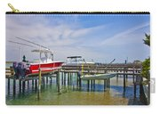 Boat Caddy Carry-all Pouch