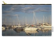 Harbor Cams Carry-all Pouch