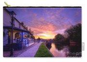 Boat Inn Sunrise 1.0 Carry-all Pouch