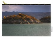 Boat On Loch Sunart, Scotland Carry-all Pouch