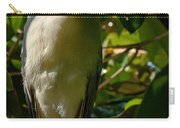 Blackcrowned Night Heron Carry-all Pouch