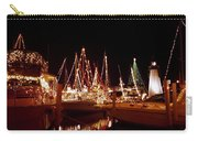 Boats Lighted Carry-all Pouch