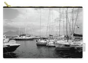 Boats Meeting Carry-all Pouch