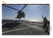 Boatswains Mate Signals The Pilots Carry-all Pouch