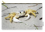 Boca Grande Crab Carry-all Pouch