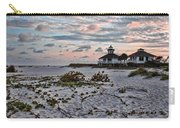 Boca Grande Sunset Carry-all Pouch