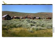 Bodie Ghost Town Landscape Carry-all Pouch