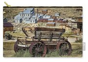 Bodie Wagon Carry-all Pouch