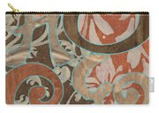 Bohemian Hope Carry-all Pouch by Debbie DeWitt