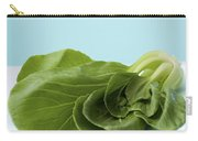 Bok Choy Chinese Cabbage Carry-all Pouch