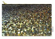 Bokeh Bling Watercolor Photoart Carry-all Pouch