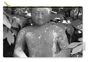 Bold Buddah Carry-all Pouch