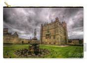 Bolsover Castle And Garden Carry-all Pouch