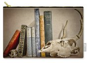 Bone Collector Library Carry-all Pouch