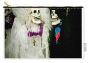 Boo-tiful Couple Carry-all Pouch