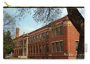 Border Star Elementary School Kansas City Missouri Carry-all Pouch