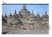 Borobudur Mahayana Buddhist Monument Carry-all Pouch