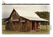 Bo's Shack Carry-all Pouch