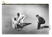 Boston: Baseball Game, 1961 Carry-all Pouch