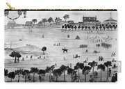 Boston Common, 1768 Carry-all Pouch