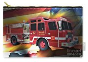Boston Engine 37 Carry-all Pouch