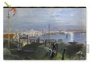 Boston, Mass., 1838 Carry-all Pouch