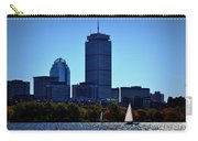 Boston Skyline 2 Carry-all Pouch