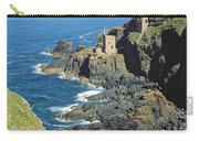 Botallack Mine Carry-all Pouch