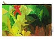 Botanical Fantasy 091612 Carry-all Pouch