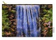 Botanical Garden Falls Carry-all Pouch