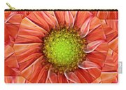 Botanical Swirl Carry-all Pouch