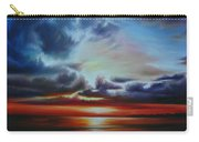 Botany Bay Sunrise Carry-all Pouch