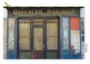 Boucherie Marjolin Carry-all Pouch