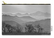 Boulder County Layers Bw Carry-all Pouch