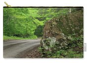 Boulder Rural Mountain Road Spring Carry-all Pouch