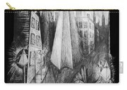 Boulevard Of Broken Dreams Carry-all Pouch