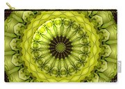 Bouquet Of Roses Kaleidoscope 11 Carry-all Pouch